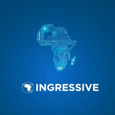 Ingressive logo